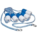 Rope Float Kit 20' w/ Floats and Hooks