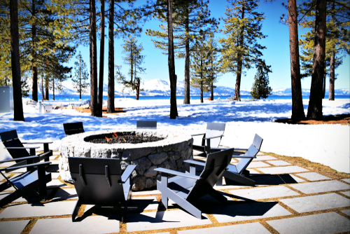 Winterize Your Backyard: 6 Reasons You Need a Fire Pit This Winter