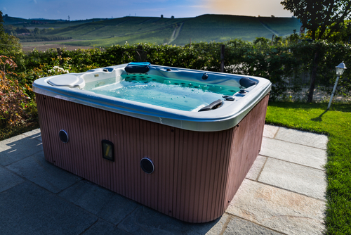 How to Fix a Leak in Your Hot Tub (and Other Preventative Maintenance)