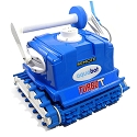 Aquabot Turbo T-RC Inground Robotic Pool Cleaner