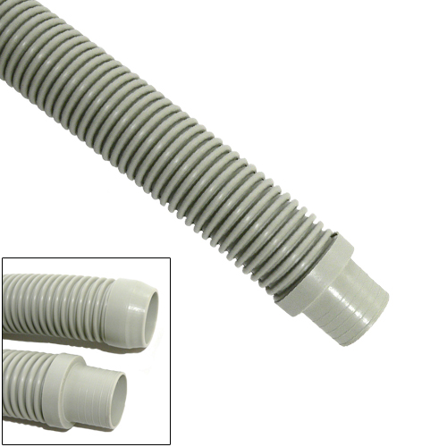 Pool Cleaner Suction Hose 48 Quot Light Grey