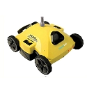 Aquabot Pool Rover Hybrid S2-50 Robotic Cleaner