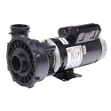 Waterway 3421821-1U 3HP 230V 2-Speed 48 Frame Executive Pump