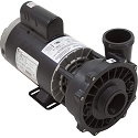 Waterway Plastics 1-Speed Executive pump, 56 Frame, 230V - 5 hp