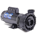 Waterway Ex2 Pump, 2-Speed, 56-Frame - 2HP