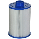Unicel 4CH-23 Replacement Filter Cartridge for 25 Square Foot Freeflow Spas CLX