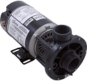 Waterway Plastics 3410310-15 3/4 Horsepower 115 Volts 1-Speed Spa Pump 1.5 Inch
