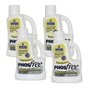 Natural Chemistry PHOSfree Extra Strength 3L 4 Pack