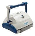 Aquabot Optima Robotic Pool Cleaner with Caddy