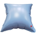 Bulldog by Puri Tech Winter Air Equalizer Pillow 4' Foot By 4' Foot for Aboveground Swimming Pools