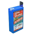 Taylor Technologies S-1316 Test Strips sureTRACK Total Balance Foiled Strips