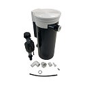 Pentair Automatic Water Filler with Fluidmaster Valve