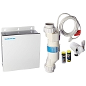Hayward W3AQR3 AquaRite Electronic Salt Chlorination System for In-Ground Pools, 15,000-Gallon Cell