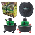 Kid Agains BULZiBUCKET Bucket Toss Game