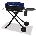 UniFlame Tailgate Outdoor Barbecue Gas Grill