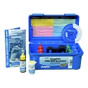 Taylor Technologies K-2106 FAS-DPD Bromine Complete Test Kit