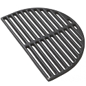 Primo Oval XL Half Moon Cast Iron Searing Grate