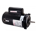 A.O. Smith Replacement C-Face Motor 2.5HP Up-Rated Single-Speed