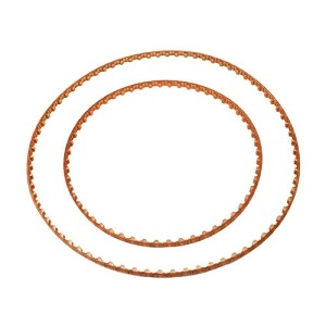 Polaris 360 380 Pool Cleaner Replacement Belt Kit Small & Large Belt 9-100-1017