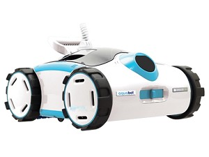 Aquabot Breeze SE Robotic Pool Cleaner