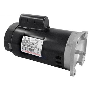 Century A.O. Smith 1.5 HP Up-Rated Pool and Spa Pump Replacement Motor