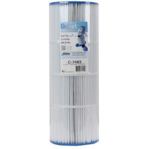 Unicel C-7483 Replacement Filter Cartridge for 81 Square Foot Hayward Cx580xre