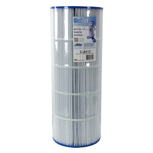 Unicel C-8412 Replacement Filter Cartridge for 120 Square Foot Hayward CX1200RE