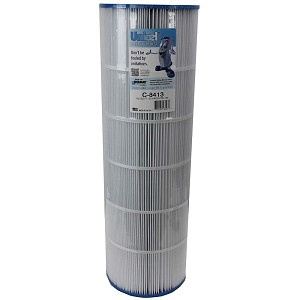 Unicel C-8413 Replacement Filter Cartridge for 125 Square Foot Sta-Rite PXC-125