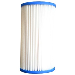 Pleatco Cartridge Filter PC7-120 Coleco F-120 w/core Intex Sand-n-Sun Wet Set Easy Set Size