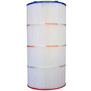 Pleatco Cartridge Filter PJ120-4 Jacuzzi Brothers Sherlock 120  42-3675-08-R