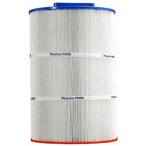 Pleatco Cartridge Filter PJ80-4 Jacuzzi Brothers Sherlock 80  42-3674-09-R