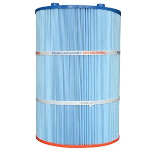 Pleatco Cartridge Filter PJ80-M4 Jacuzzi Brothers Sherlock 80 (Antimicrobial)  42-3674-09-R (Antimicrobial)