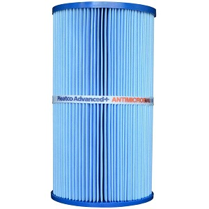 Pleatco Cartridge Filter PJW23-M4 Jacuzzi Aero Caressa C/top (Antimicrobial)  6199000 (Antimicrobial)