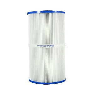 Pleatco Cartridge Filter PJW23 25 sq ft Front Load Jacuzzi Aero and Caressa