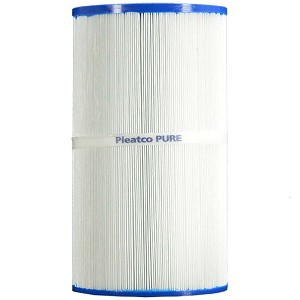 Pleatco Cartridge Filter PJW50 Jacuzzi Whirlpool 50 C/top Front Load