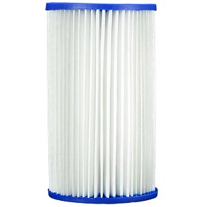 Pleatco Cartridge Filter PMS8 Muskin 8 Sears Haugh Products  195-8712 A3818