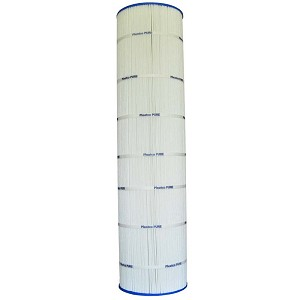 Pleatco Cartridge Filter PSR135-4 Sta-Rite Posi-Flo T-135TX open w/12 concentric slots  WC108-59S2X