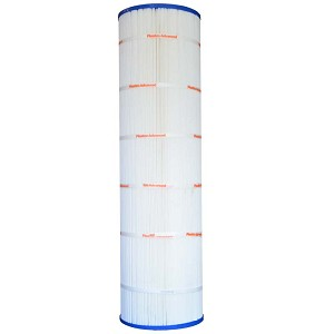 Pleatco Cartridge Filter PSR137-4 Sta-Rite Posi-Flo II PTM 135 35 TX 35 TXR open w/12 concentric slots  WC108-70S2X