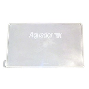 Aquador Winter Skimmer Replacement Lid Widemouth