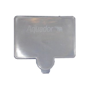 Aquador Winter Skimmer Replacement Lid for 1020