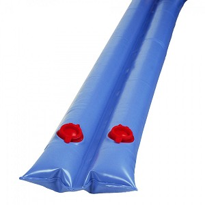 Winter Cover Water Tubes Standard Double 10' Blue