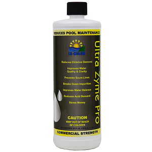 Lo-Chlor Ultra Zyme Pro Enzyme Quart